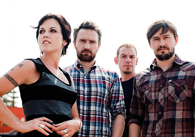 """Something Else"": The Cranberries estrenara nuevo álbum el 28 de abril"