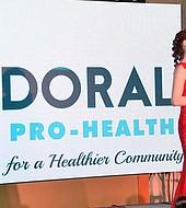 """Este año la fiesta se denominó """"Noche de Máscaras"""" y tuvo lugar en el Hotel Intercontinental de la ciudad de Doral, la cual contó con la participación y con el apoyo de destacadas celebridades del medio artístico y la televisión."""