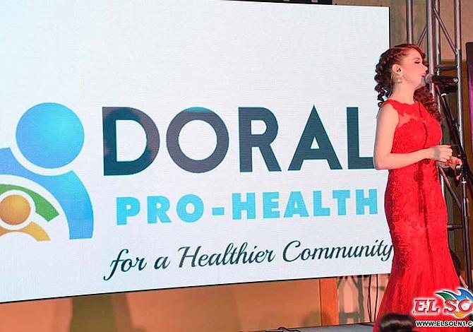 Doral Prohealth Gala y Salud en la Florida