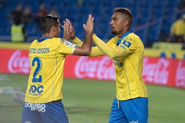 Villarreal cayó con Las Palmas y se aleja de la Champions