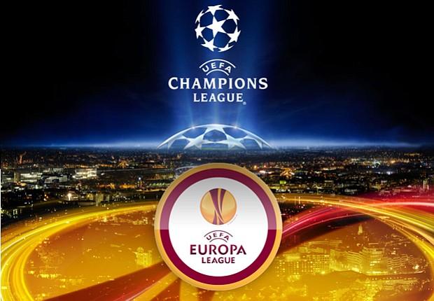 Así quedaron los cuartos de final de la Champions y Europa League ...