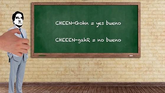 """El documental """"Soy Chingón"""" se presenta el 17 de marzo en el Festival de Cine Latino de San Diego."""