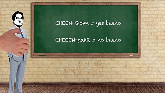"Documental ""Soy Chingón"" explora que tan mexicana es la palabra chingar"