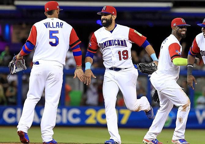 Dominicana con pitcheo intratable recuperó camino del triunfo