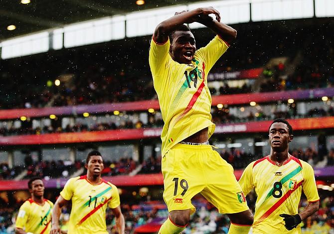 FIFA suspendió con efecto inmediato a la Federación de Mali