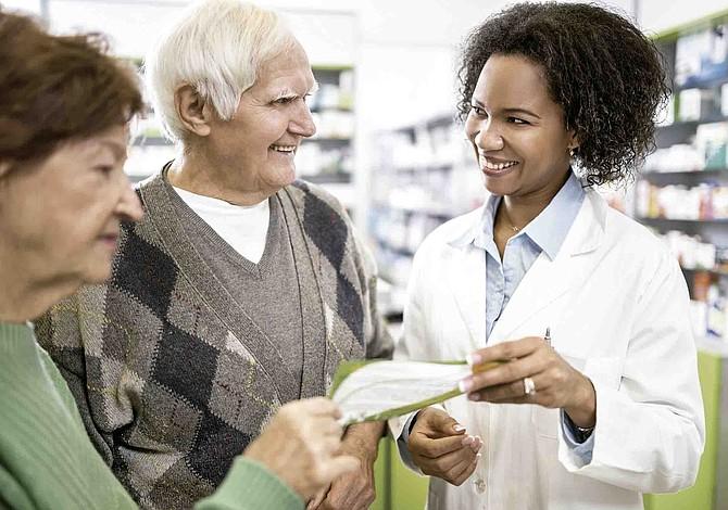 Nueva ley protege a pacientes del Medicare en hospitales