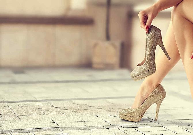 Cinco prendas que pueden dañar  la salud de las mujeres
