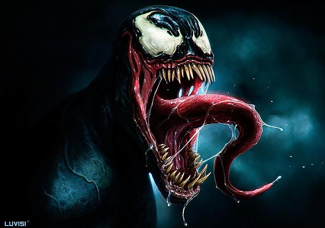 Sony confirmó película de Venom, enemigo de Spider-Man