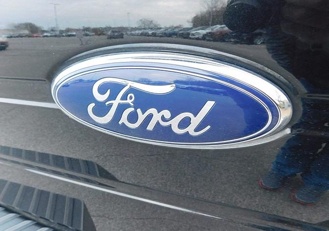 Ford una de las empresas más éticas del mundo
