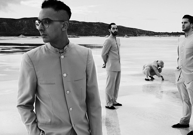La Vida Bohème muestra parte de su nuevo disco en SXSW