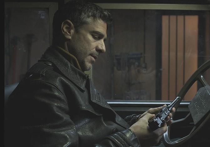 "Filme argentino ""Nieve negra"" desvela sus misterios en  Málaga"