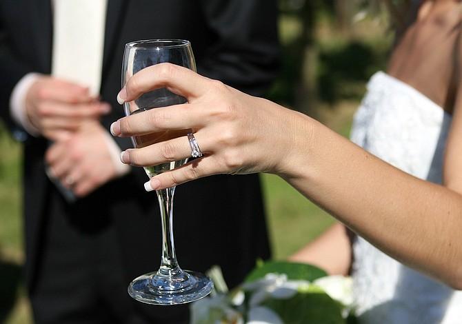 8 tips para disminuir el costo de tu boda