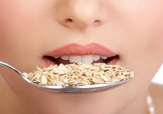 Alimentos para controlar su colesterol