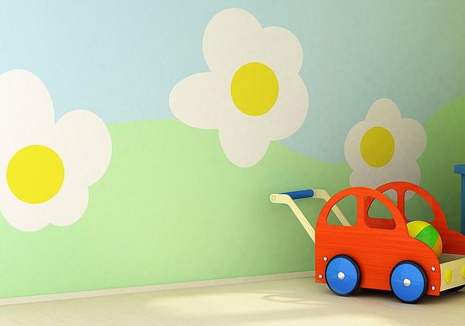 Consejos y trucos para acondicionar la habitación del bebé