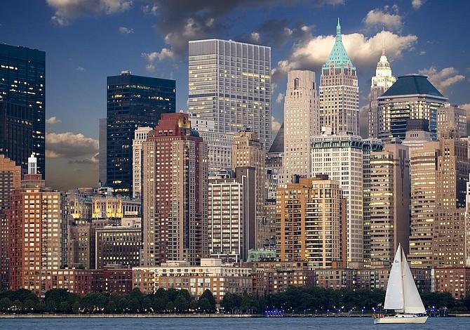 Los mejores lugares en Estados Unidos para celebrar tu boda