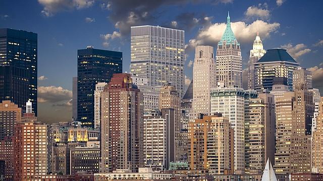 New York es una ciudad que ofrece una inmensa lista de actividades para que disfruten tanto la pareja como los invitados