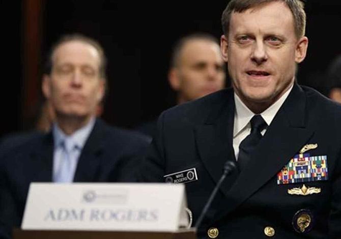 Director de NSA: Obama no pidió al Reino Unido espiar a Trump