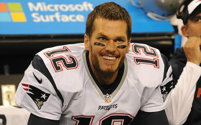 Encuentran en México jersey robado a Tom Brady con el que ganó el Super Bowl LI