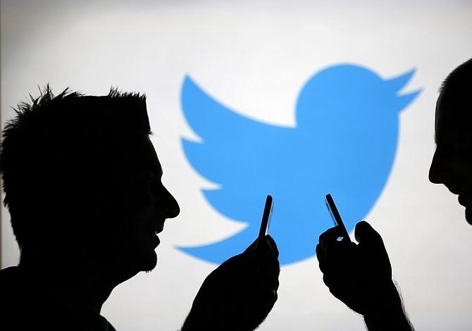 15% de los usuarios en Twitter no son reales