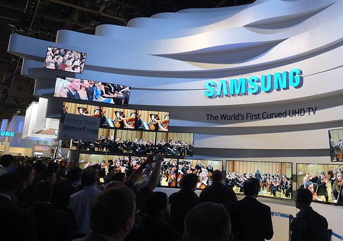 Samsung lanzará asistente de voz con su nuevo smartphone