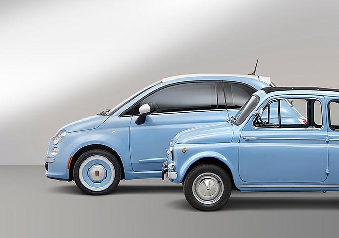La larga y triste historia de Fiat en los Estados Unidos