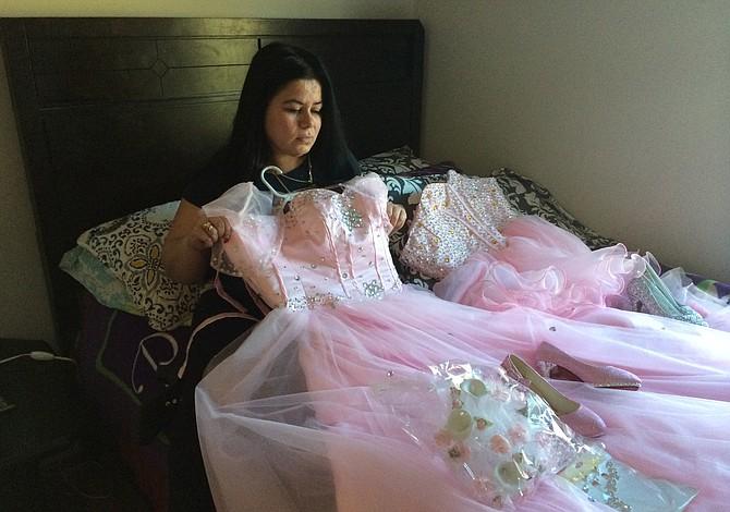 Ella pensó que había salvado a su hija de la MS-13 en El Salvador, pero la encontraron en EE.UU.
