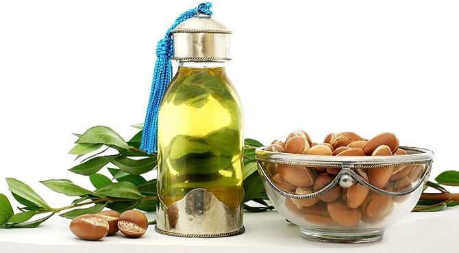 El aceite de argán tiene muchos beneficios
