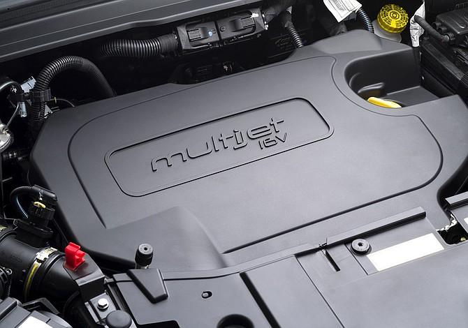 Justicia francesa investiga a Fiat por sus motores diesel