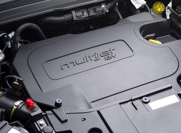 Justicia francesa investiga a fiat por sus motores diesel for Motores y vehiculos nj