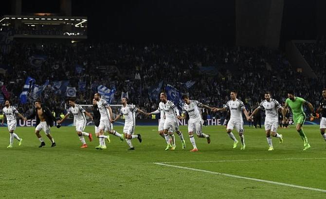 Juventus abre este jueves venta de entradas para el duelo con el Barcelona