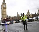 El Gobierno de Estados Unidos condenó el atentado y ofreció apoyo en investigaciones