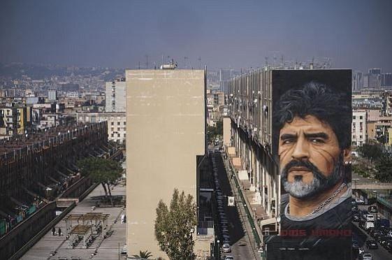 Maradona anunció que renunciará a la FIFA por desacuerdo con la AFA
