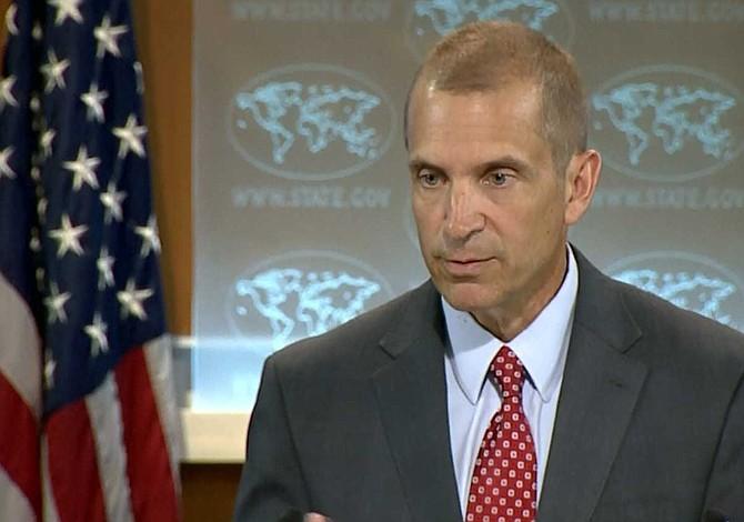 EEUU no apoya suspender a Venezuela de la OEA, pero pide elecciones