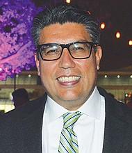 Fred Sotelo, presidengte de la Asociación de Profesionales de San Diego. Foto: Horacio Rentería/El Latino San Diego.