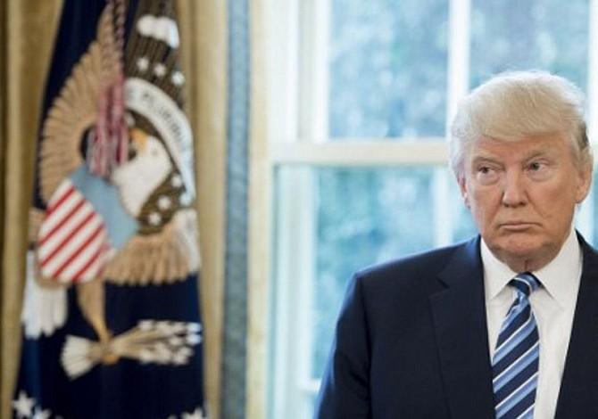 """Trump: """"Venezuela es un desastre"""", sobre irse de la OEA"""