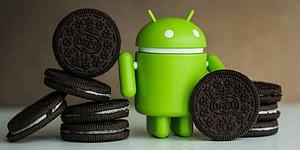 Todo parece indicar que e nuevo sistema operativo de Android se llamará Oreo