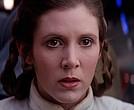 Disney informó que no repetirá la tecnología usada en Rouge One con Carrie Fisher