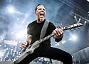 Metallica se consagró en Sao Paulo