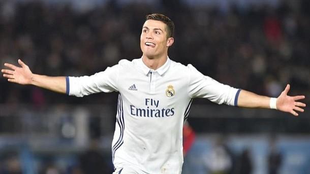 Cristiano Ronaldo es el futbolista mejor pagado de la actualidad