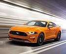 EL nuevo Mustang es el más rápido de todos