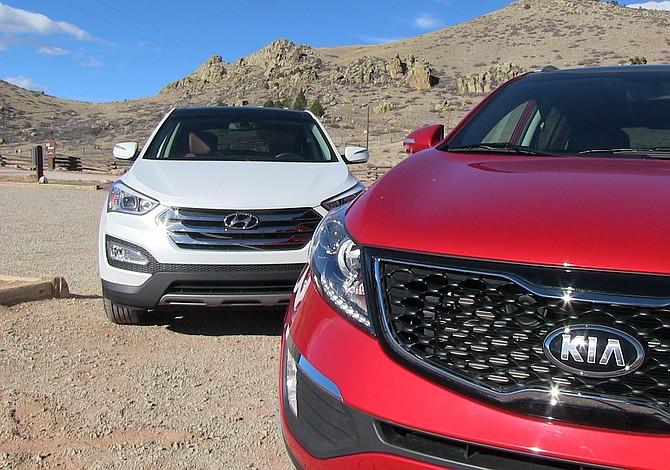 Kia y Hyundai anuncian en conjunto una fuerte inversión en EE.UU.