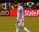 La FIFA abrió un expediente contra el argentino
