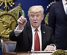 Trump comenzó a desmantelar el entramado climático de la administración anterior