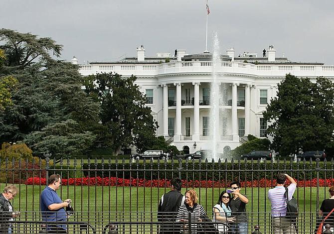 Servicio Secreto investiga paquete sospechoso cerca de la Casa Blanca
