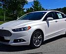 El Ford Fusion en la lista de los llamados a revisión por su motor