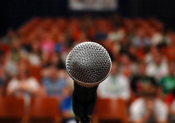 EAST BOSTON: Aprenda a hablar en público con un taller en español