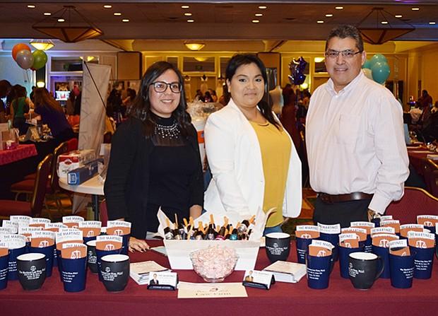 Expo Bodas y quinceañeras 2017