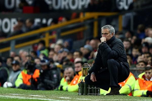 Mourinho admitió que no trató bien a Schweinsteiger