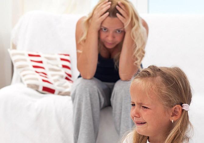 Tips para mamás agotadas