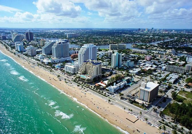El Real Estate en Miami es muy buena opción